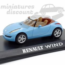 Concept Car Renault Wind -...