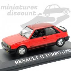 Renault 11 Turbo de 1985 -...