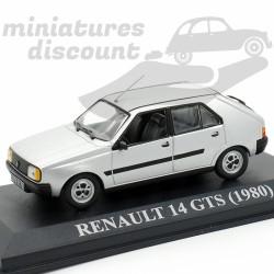 Renault 14 GTS de 1980 -...