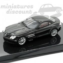 Mercedes-Benz SLR MCLaren -...
