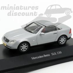 Mercedes-Benz SLK 230 -...