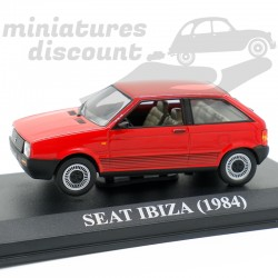 Seat Ibiza de 1984 -...