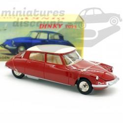 Citroen DS 19 - Dinky Toys...
