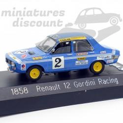 Renault 12 Gordini Racing -...