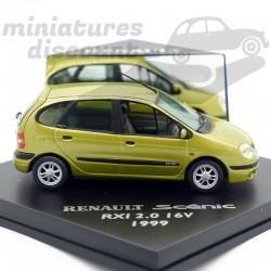 Renault Megane Scénic RXI...