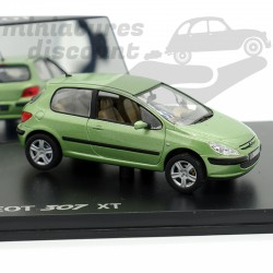 Peugeot 307 XT - Norev -...