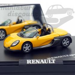 Renault Sport Spider 1997 -...