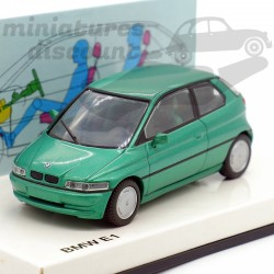 BMW E1 - Minichamps -...