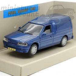 Ford Escort Van - Doorkey -...