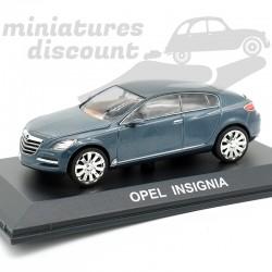 Opel Insignia - 1/43ème en...