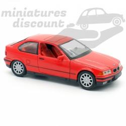 BMW 3er compact - Schuco -...