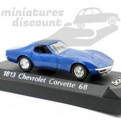 Chevrolet Corvette - 1968 -...
