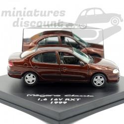 Renault Mégane Classic 16V...