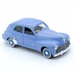 Peugeot 203 - Solido - 1/43ème