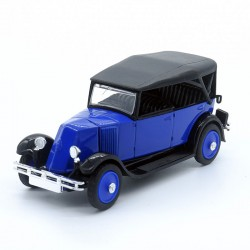 Renault NN 1937 - Solido - 1/43ème sous blister
