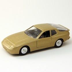 Porsche 944 - Solido - 1/43 ème