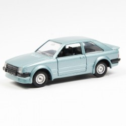 Ford Escort RS Turbo - Gris/Bleu - Solido - 1/43 - sous blister