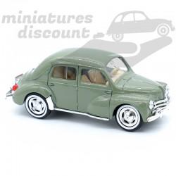 Renault 4CV 1954 - Solido -...