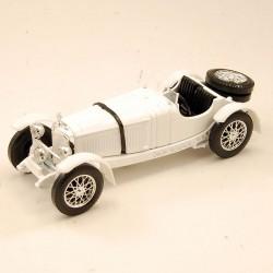Mercedes SSKL 1931 - Solido - 1/43ème blister
