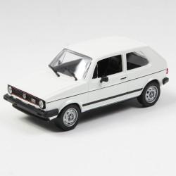 Volkswagen Golf 1 1974 - Solido - au 1/43 Sous blister