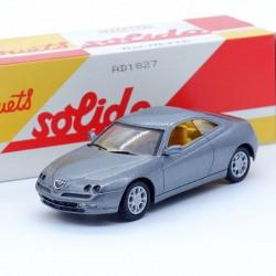 Alfa Roméo GTV 1999 - Solido - 1/43ème