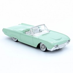 Ford Thunderbird 1961 - Solido - 1/43ème