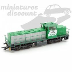 Locomotive Trix Digital BB...
