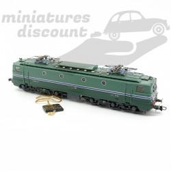 Locomotive Rivarossi...