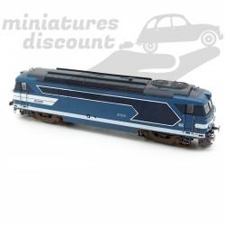 Locomotive Lima Analogique...