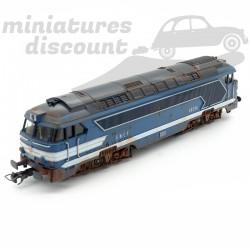 Locomotive Fleischmann...