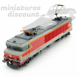 Locomotive Jouef CC 6553 -...