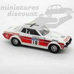 Toyota Celica - Rallye 1977...