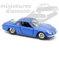 Renault Alpine Berlinette...