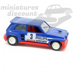 Renault 5 Maxi Turbo - 1985...