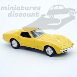 Chevrolet Corvette 1968 -...