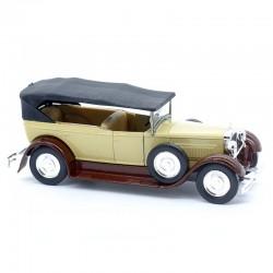 Fiat 525 N 1929 - Solido - 1/43ème Sous blister