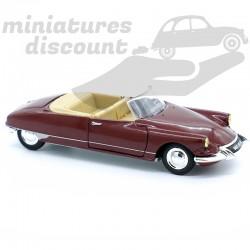 Citroen Cabriolet DS 19 de...