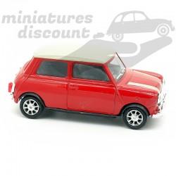 Mini-Cooper S - 1969 -...