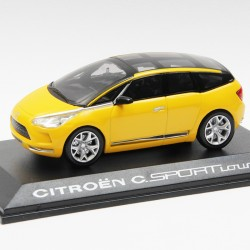 Citroen Concept Sport Lounge - au 1/43 en boite