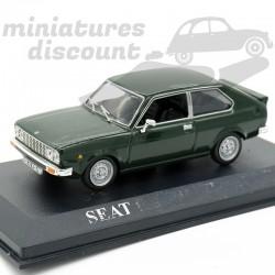 Seat 128 - 1977 - 1/43ème...