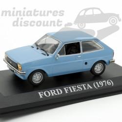 Ford Fiesta 1976 - 1/43ème...