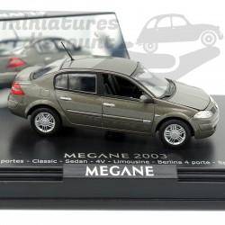 Renault Megane Berline -...