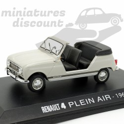 Renault 4 L Pleins Air 1968...