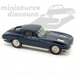 Chevrolet Corevette...