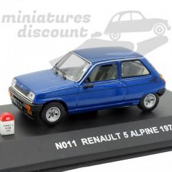Renault 5 Alpine 1976 -...