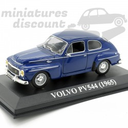 Volvo PV544 1965 - 1/43ème...