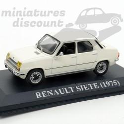 Renault Siete 1975 -...