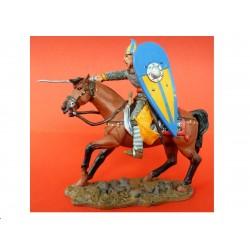 Chevalier Normand de Sicile XIIème siècle - Figurines en Plomb