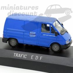 "Renault Trafic ""EDF"" ""GDF""..."
