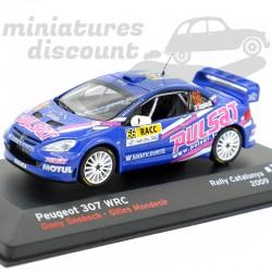 Peugeot 307 WRC - Rally...